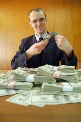 Bailout Money