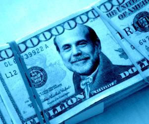 Ben Bernanke economic speech