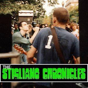 Fugazi Live - The Stigliano Chronicles