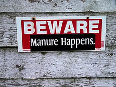 manure Happens