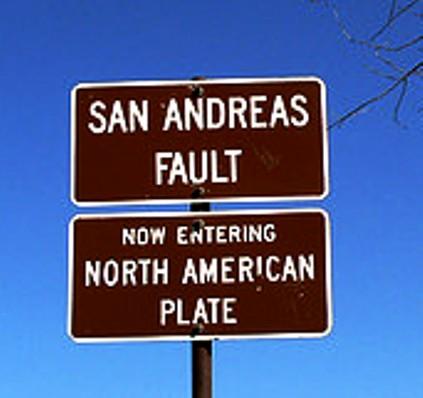 Fault Sign