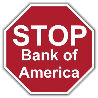 Bank of America and The Lawyers Full Employment Program ...
