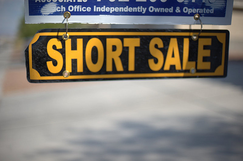 shortsalesign