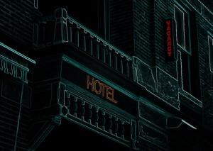 Condo to hotel