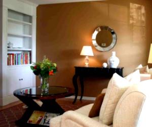 interior design staging