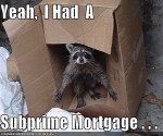 subprime-mortgage