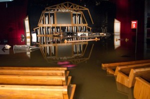 GrandOleOpry1 300x199 Nashville is flooded   where are you, Matt Lauer?