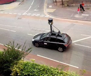 Google Street View Car Google faces global criminal charges for collecting your private info