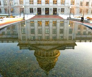 capitol reflection Congressional bill killed   will result in major distrust of Realtors