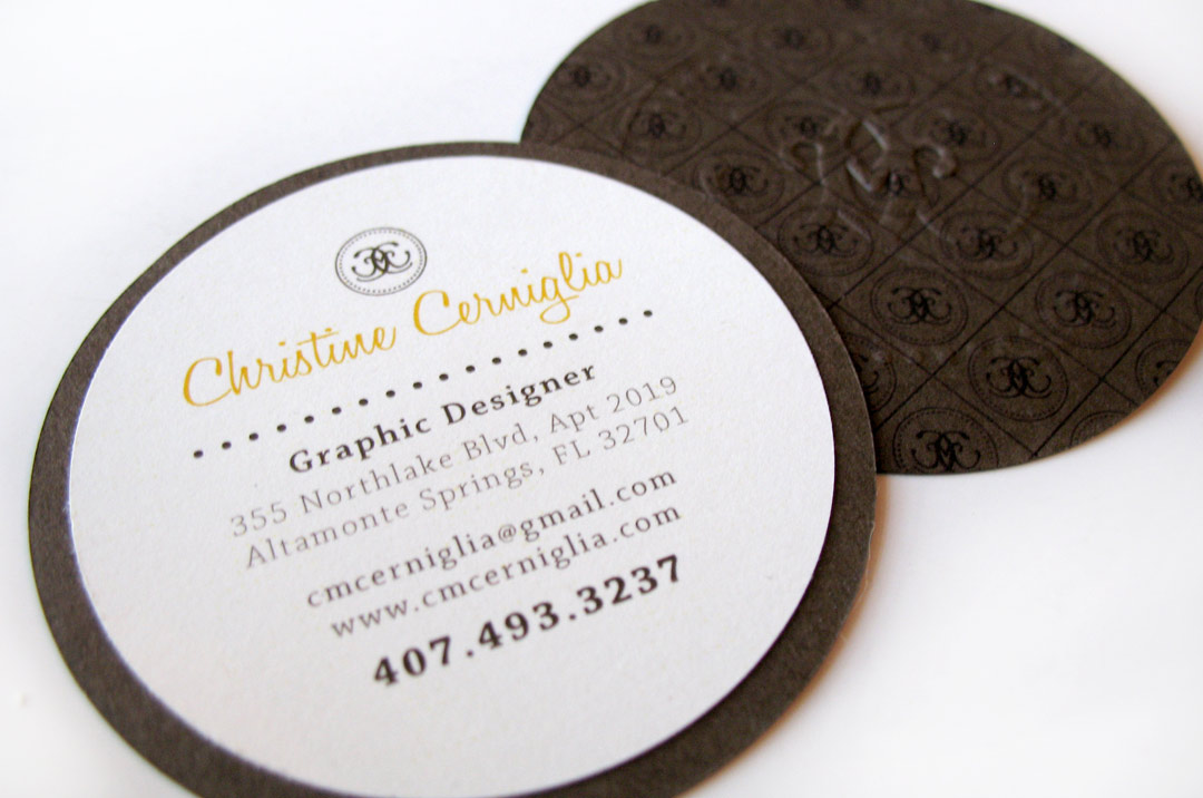 50 beautiful business cards to get your inspirational juices ...