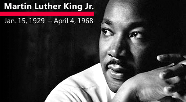 mlk article Life lessons through Martin Luther King Jr. quotes