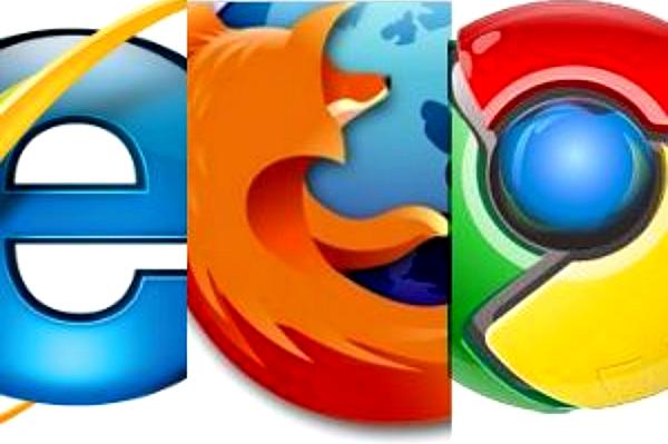 internet google chrome