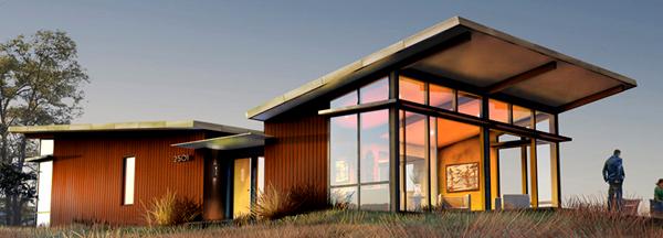Delightful Modern Modular Homes Affordable Photos