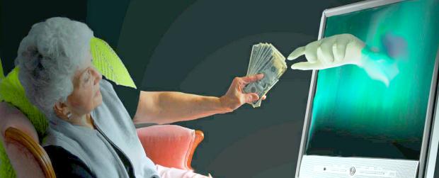 fraud Freddie Mac warns of the top four short sale fraud schemes