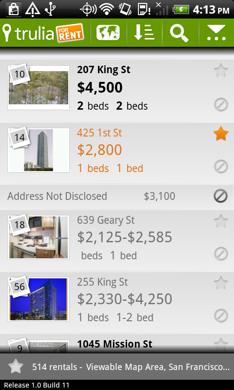 3 Trulia launches app devoted to rentals for a shocking reason