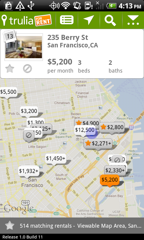 4 Trulia launches app devoted to rentals for a shocking reason