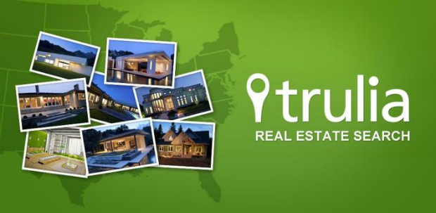 trulia android landing Trulia launches app devoted to rentals for a shocking reason