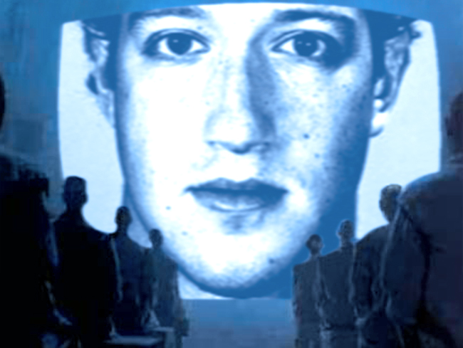 facebook big brother Facebook being sued in federal court for invasion of privacy