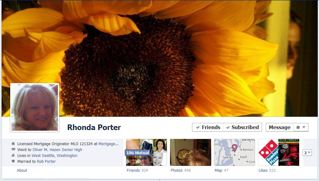 rhonda facebook 50 Facebook timeline covers   examples and best practices