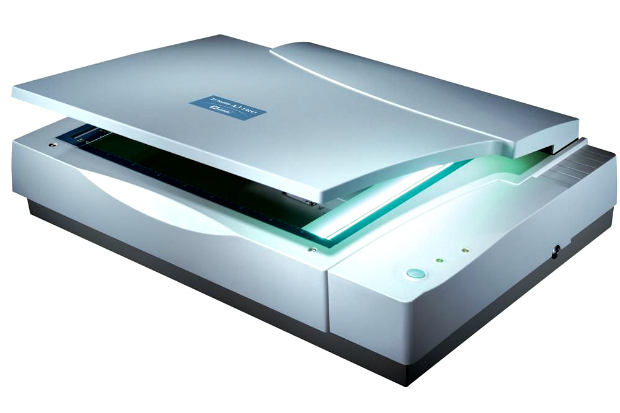 how much is a scanner printer