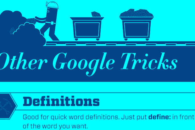 google tricks infographic Google cheat sheet   every trick you need to master search