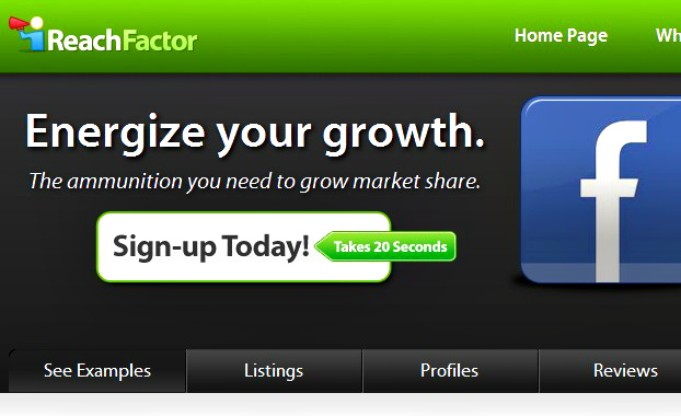 reachfactor website ReachFactor to launch with innovative features agents will flip for