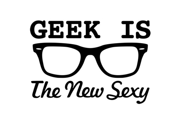 geek How to tell between a geek and a nerd