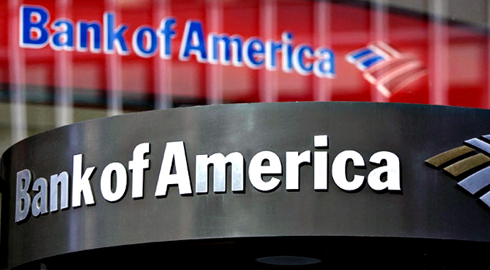 bank Bank of America principal reductions to average over $100,000