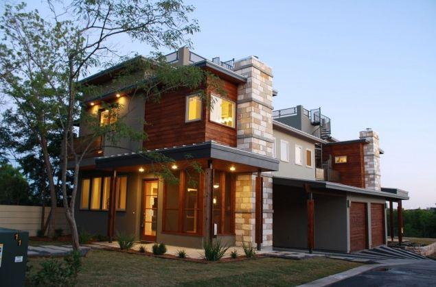 Modular Homes Are Making A Unique Comeback The American