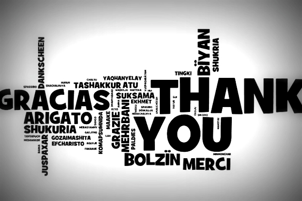 Things to Say in a Thank-You Letter for Business