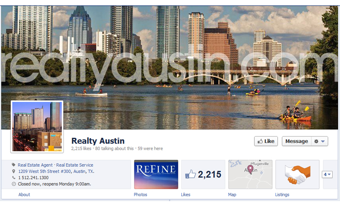 26 40 brands using Timeline Cover Photos on Facebook Pages