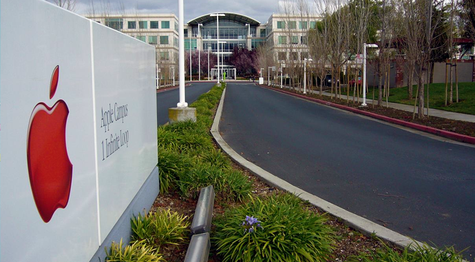 apples expansion plans apple cupertino office
