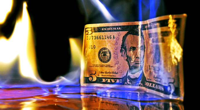 money on fire Detailed breakdown of the $25 billion mortgage settlement