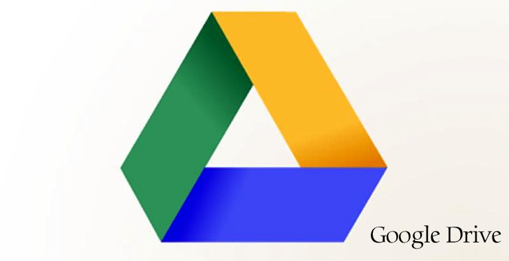 google drive logo Google Drive cloud storage comparison chart, full guide
