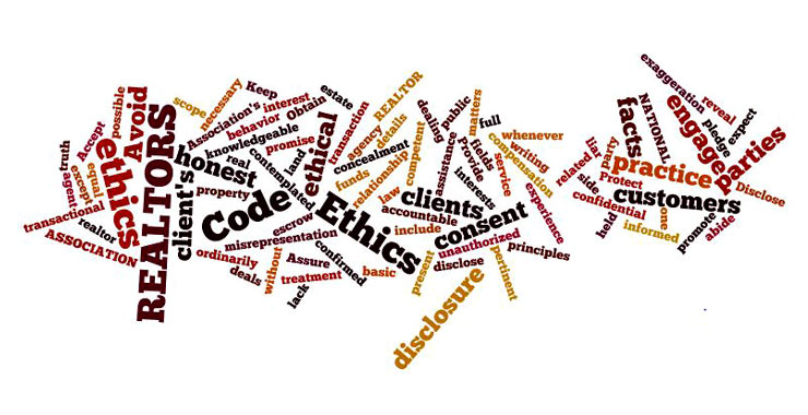 code of etchics The code of ethics states the principles and expectations governing the behavior  of individuals and organizations in the conduct of internal auditing it describes.