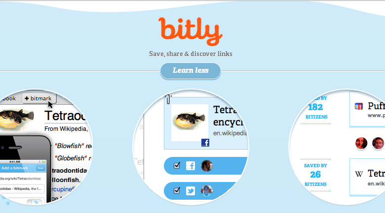 Is outrage over Bit.ly's new design merited?