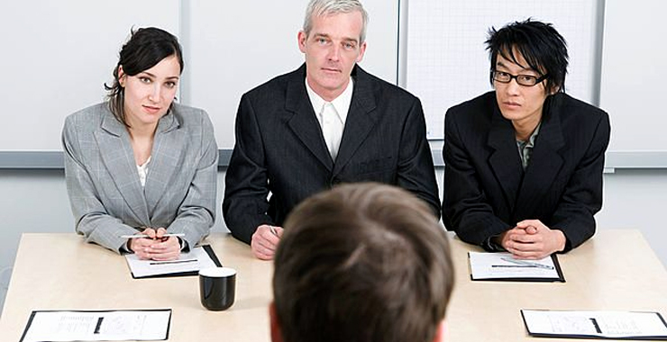 job interview questions introverts