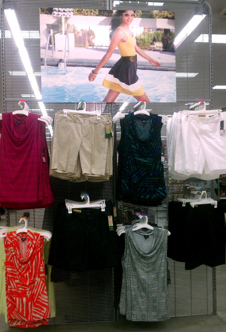 target retail marketing