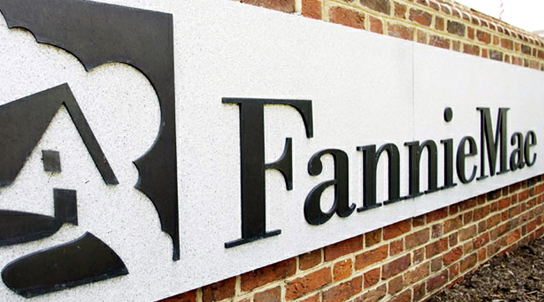 New Fannie Mae CEO named