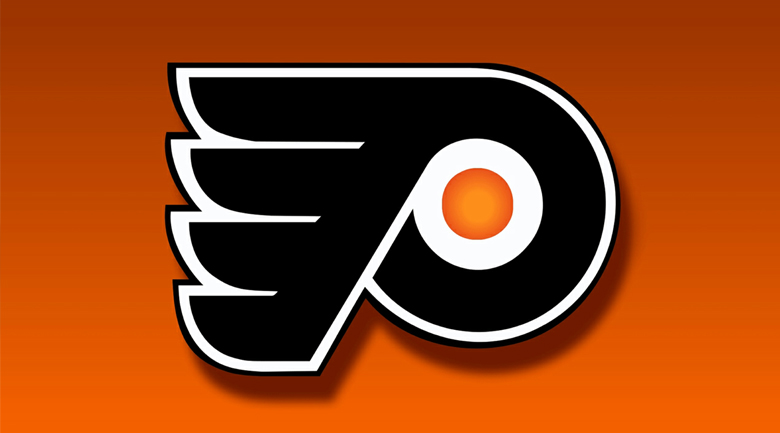 flyers Brokerage bets half of all commissions on hockey game