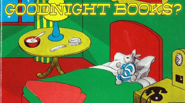 goodnight books eBook revenues outpace print in Q1
