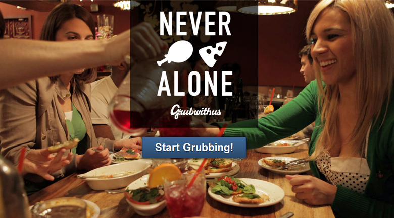 grubwithus Grubwithus: network offline, improve your referrals