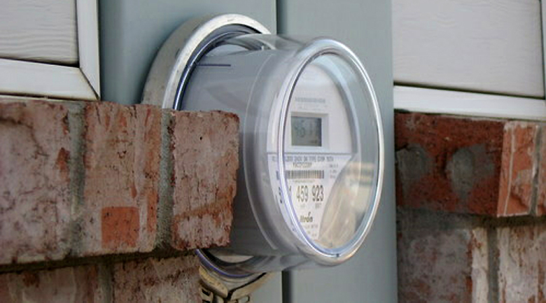 smart meter Smart meters: can they be hacked for personal info?