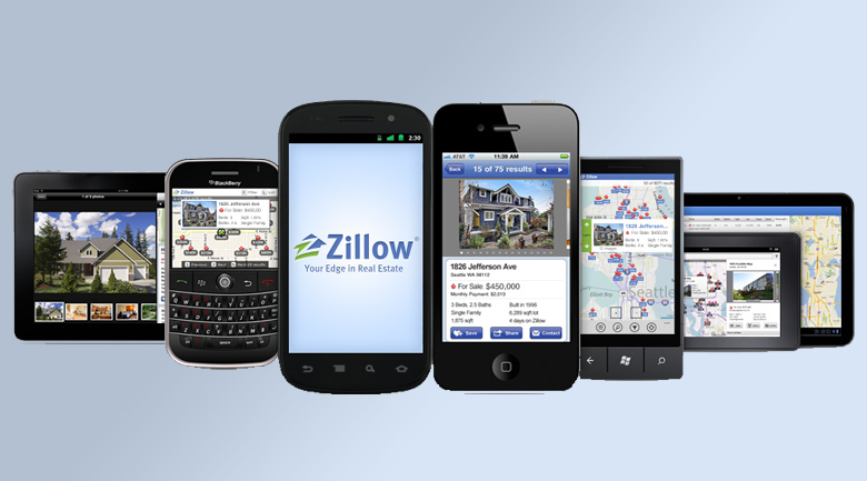 zillow Resistance to Zillows new agent websites mounting