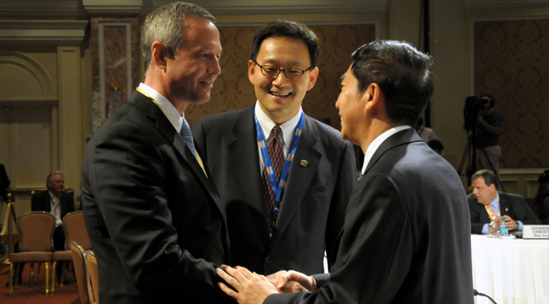 chinese negotiation style
