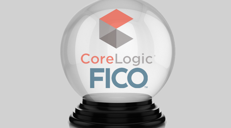 corelogic fico predictions CoreLogic, FICO launch more predictive mortgage credit score