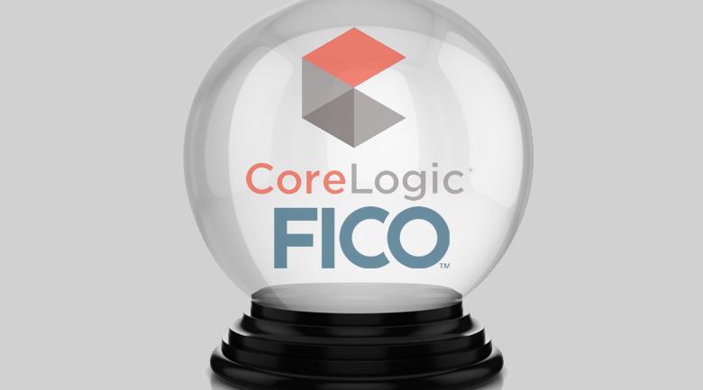 corelogic fico predictions
