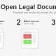 Docracy legal documents