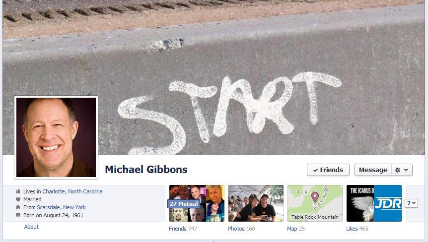Facebook Cover Photo Inspiration