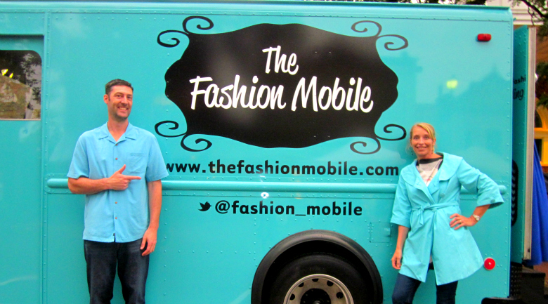 fashion mobile1 Are retail trucks the next food trucks?